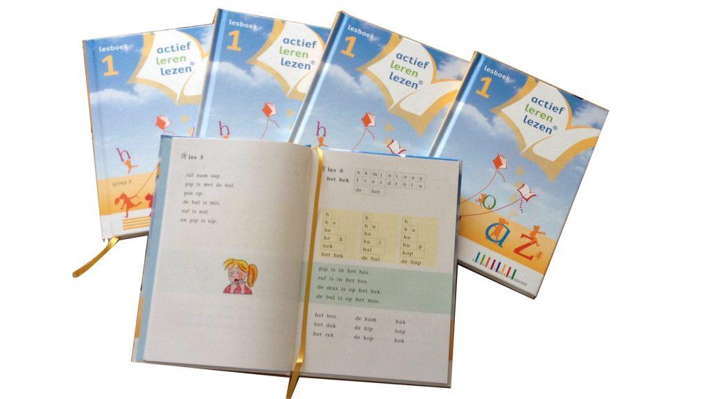lespakket actief leren lezen