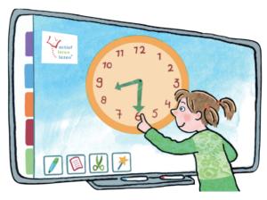 digitale introductie actief leren lezen