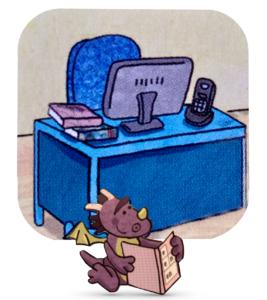 plan een persoonlijk videogesprek met een adviseur van actief leren lezen