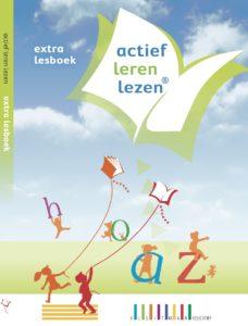 extra lesboek groep 3 actief leren lezen