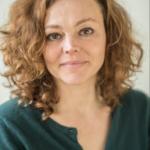 Carlijn Pereira - Podcast van Actief Leren Lezen